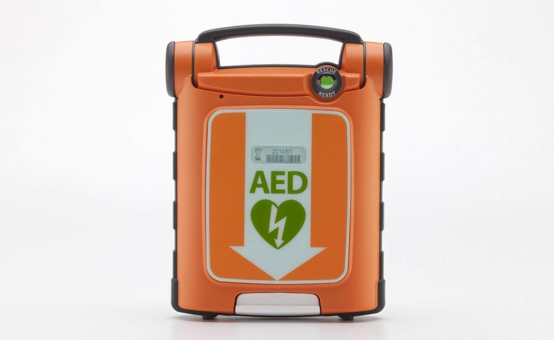 Le défibrillateur : un équipement efficace pour sauver des vies