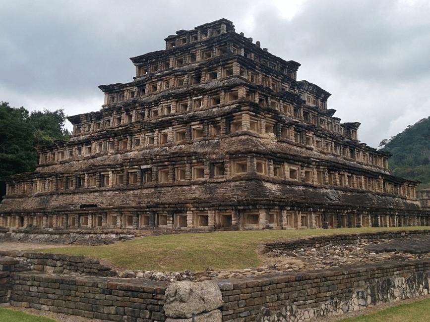 Un voyage au Mexique pour découvrir les civilisations précolombiennes