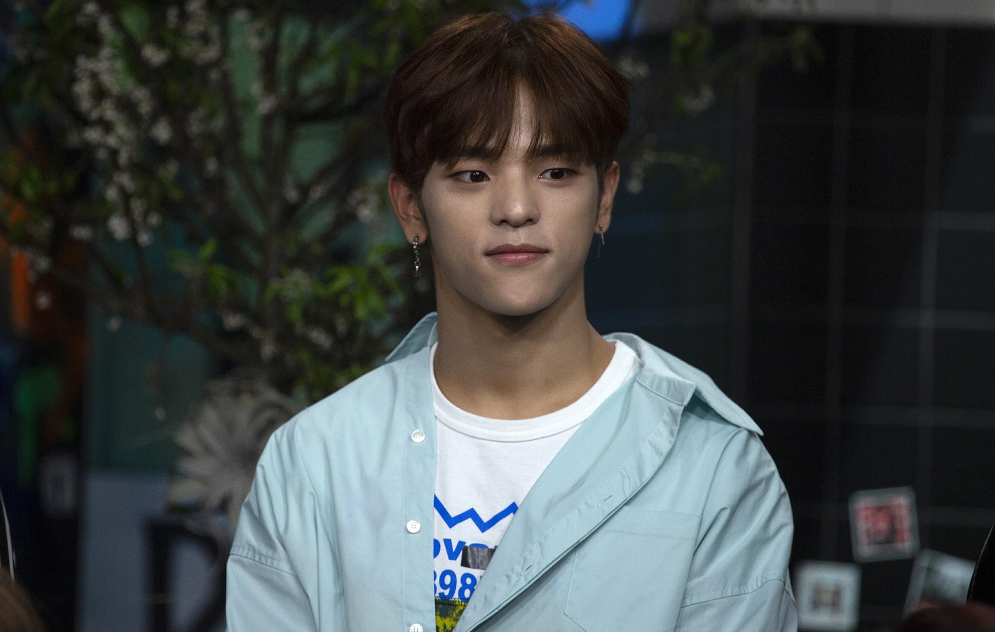 La vraie raison pour laquelle Woojin a quitté le groupe K-Pop Stray Kids