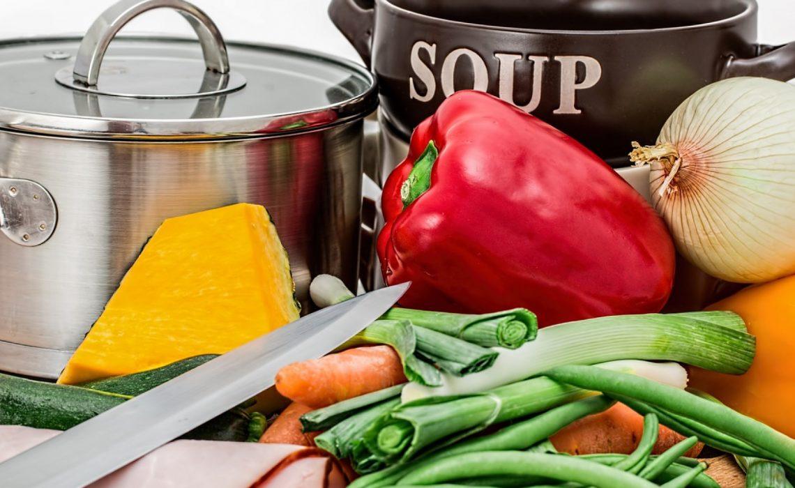 Des emballages pour stocker vos aliments, mais aussi vos produits industriels