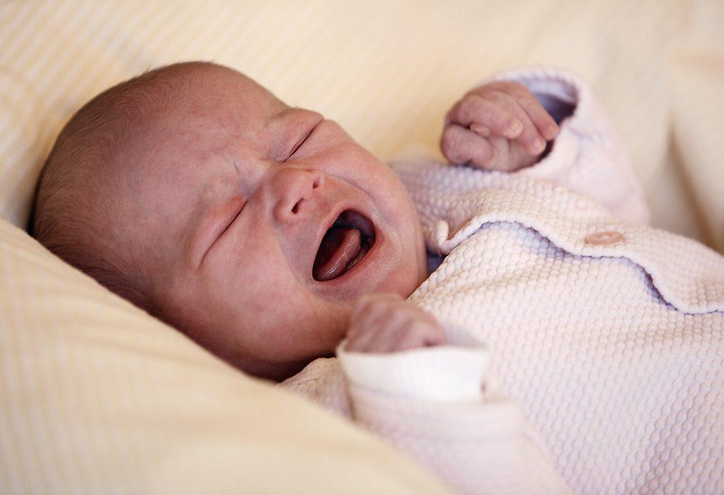 Pourquoi je ne supporte pas les pleurs de mon bébé ?