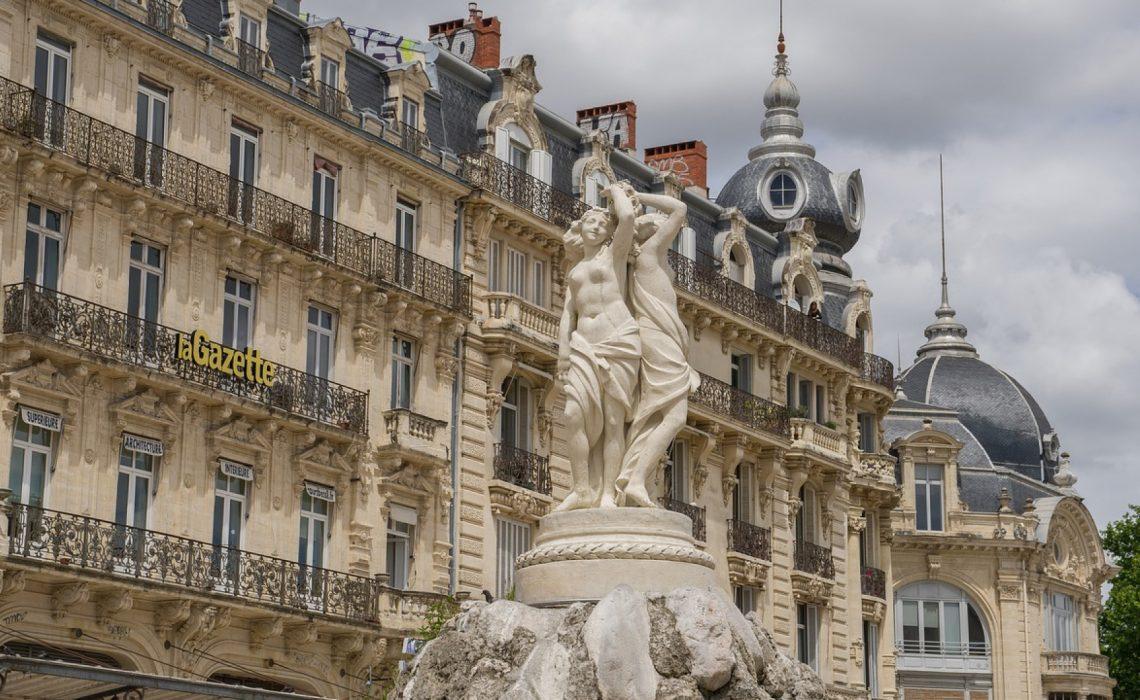 Voyage d'affaires : où se loger sur Montpellier ?