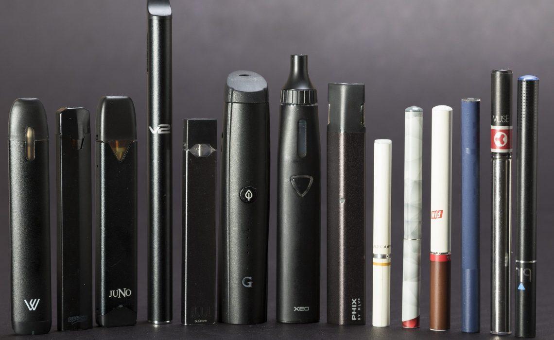 Arrêt du tabac, la cigarette électronique en pole position