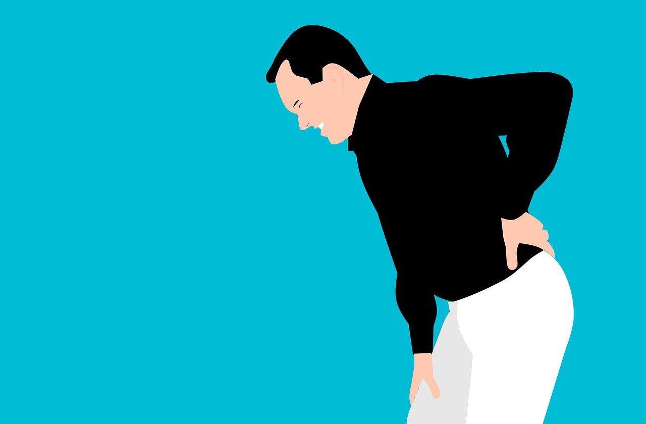 Les avantages de porter un correcteur de posture