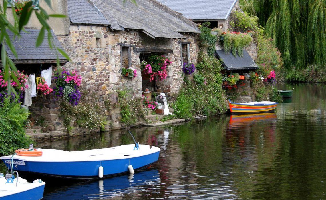 La Bretagne et ses spécialités à déguster au plus vite