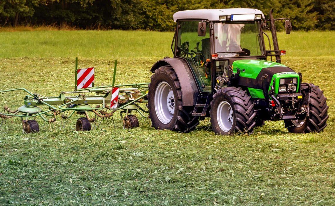 Comment devenir mécanicien agricole