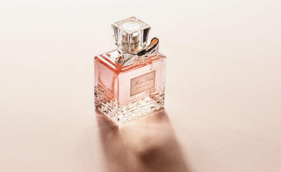 Le parfum, l'élément phare du boudoir sans être toxique