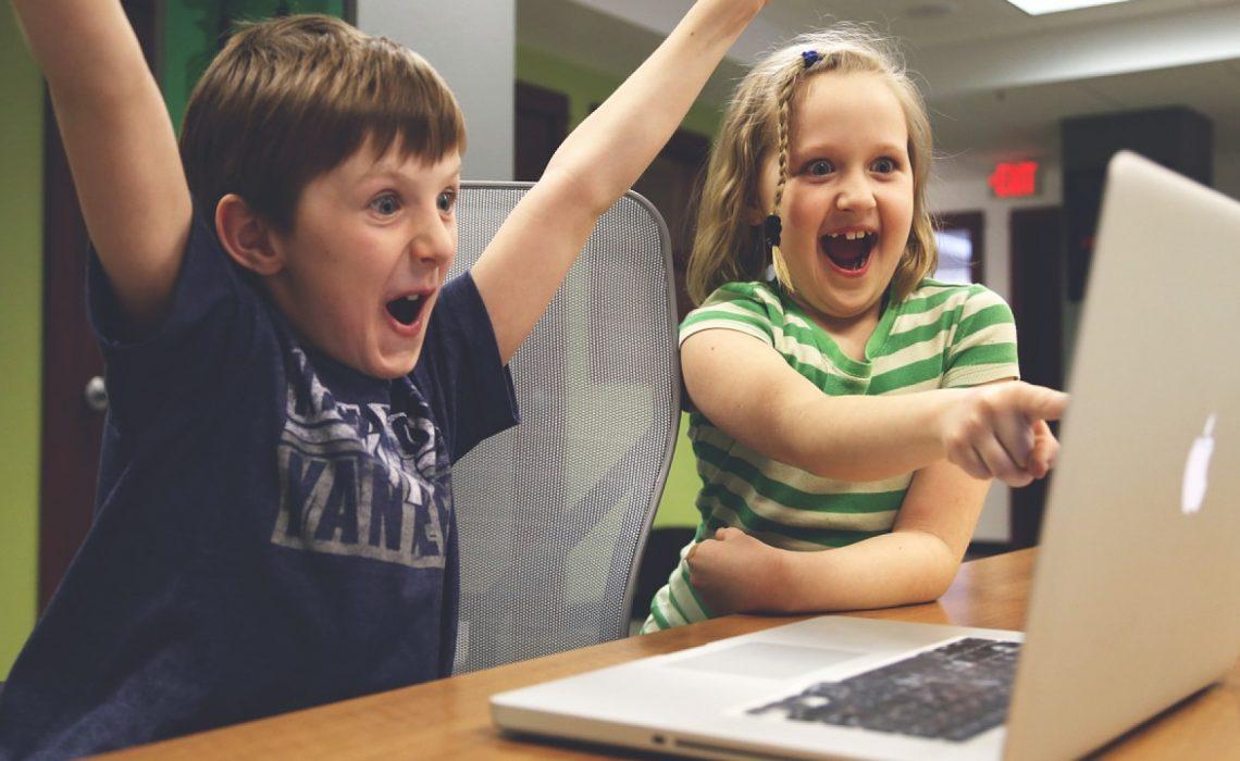 Les raisons du succès des jeux en ligne