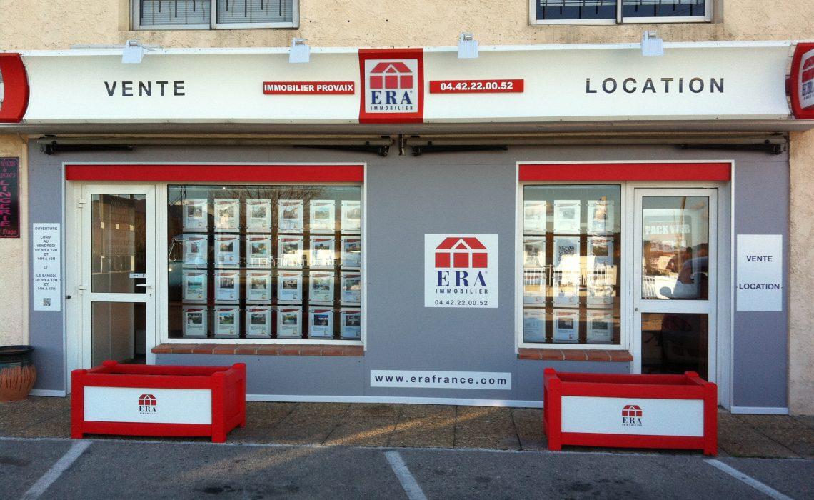 Pourquoi recourir à une agence immobilière ?