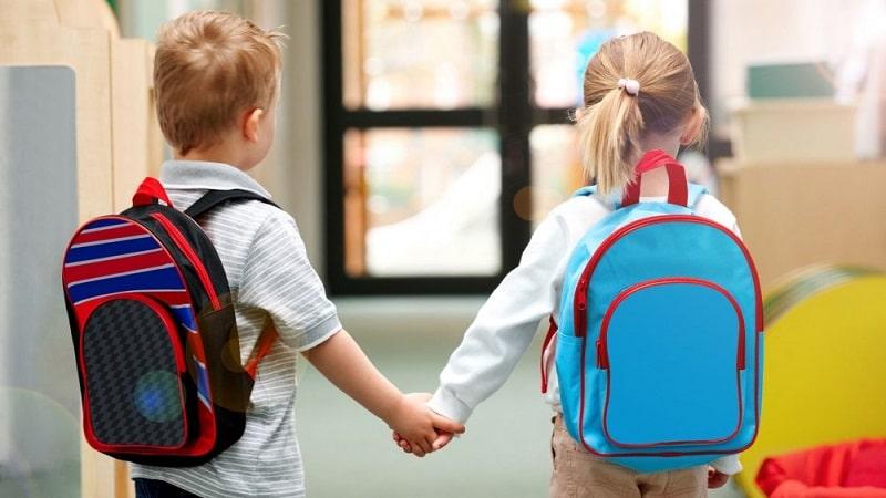 Comment choisir le cartable de votre enfant ?