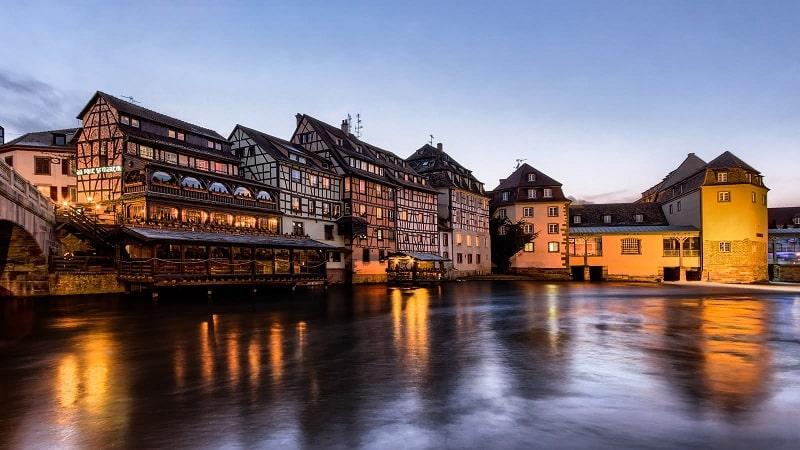 Comment faire pour travailler à Strasbourg ?