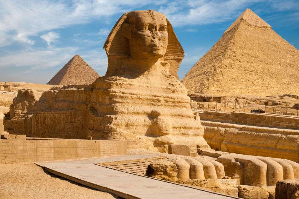 Obtenir un visa pour l'Egypte : le guide pas à pas