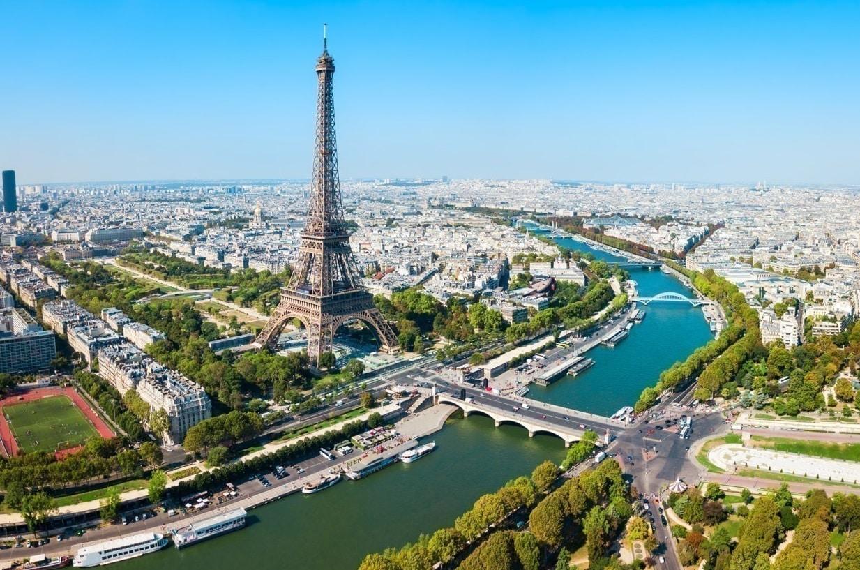 Paris : 4 activités à ne pas manquer lors de votre escale