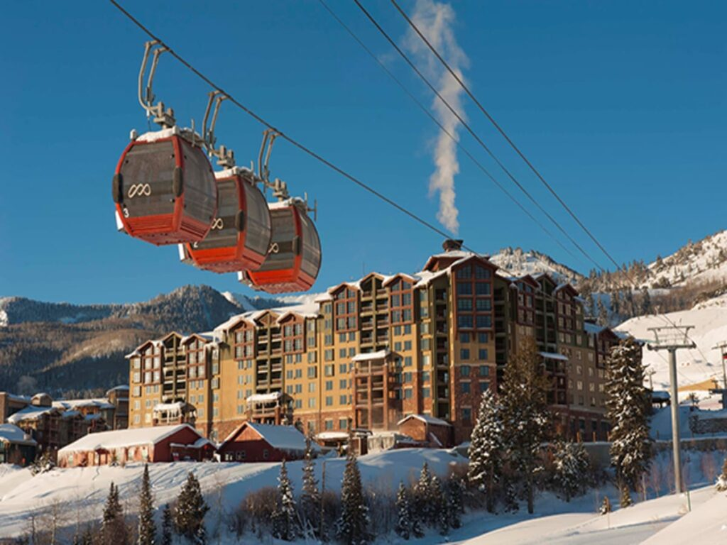 Park City - Canyons Resort