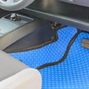 Pourquoi utiliser des tapis de voiture
