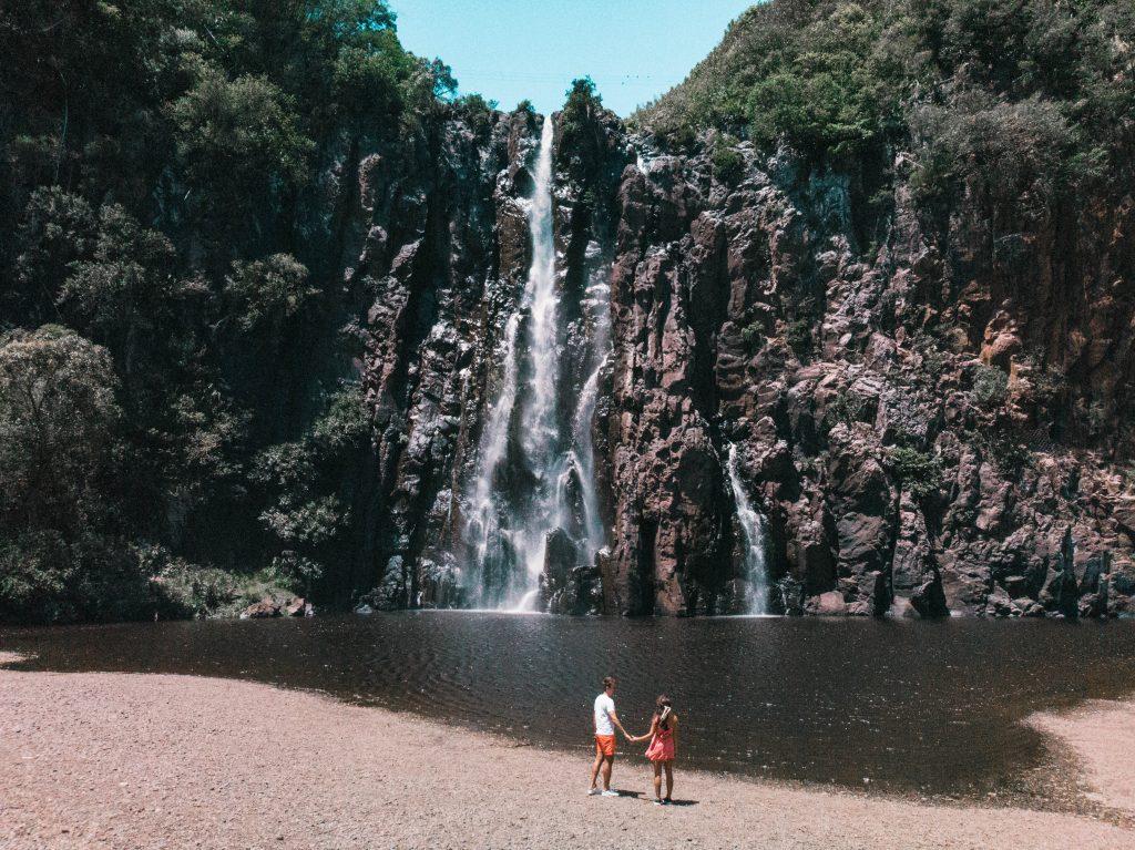 Que faire à la Réunion durant un week-end en couple?