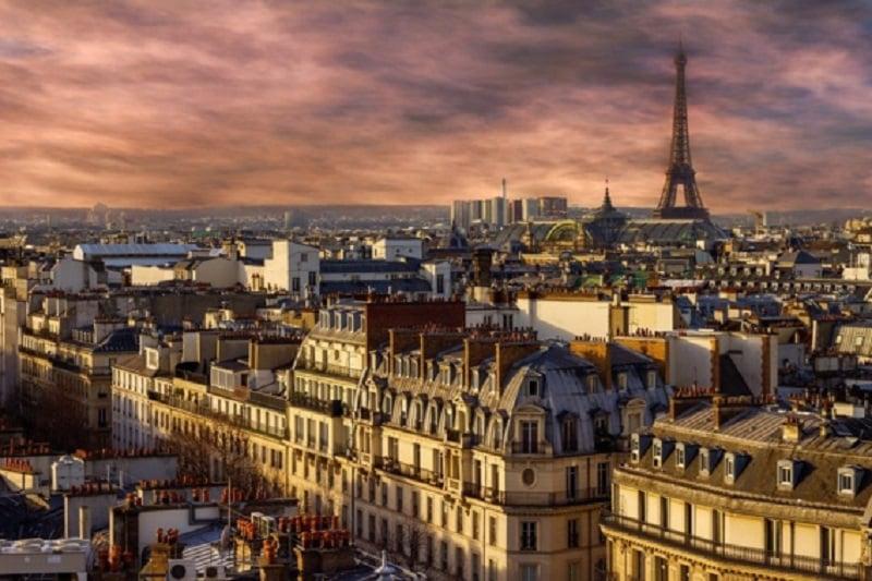 Quel est le prix du mètre carré en France