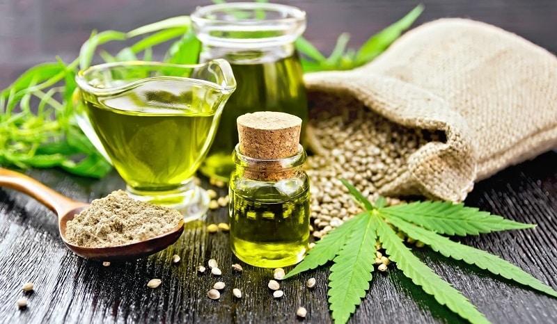Quels sont les avantages de l'huile de CBD ?