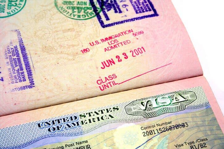 Comment obtenir un visa pour les États-Unis?
