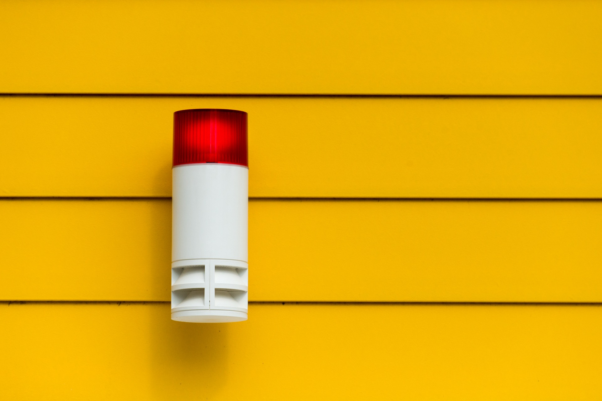 Comment installer une alarme à la maison ?