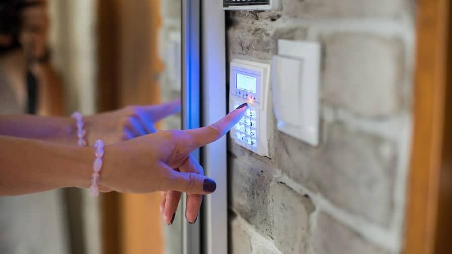 Installation d'une alarme de maison : comment la réussir ?