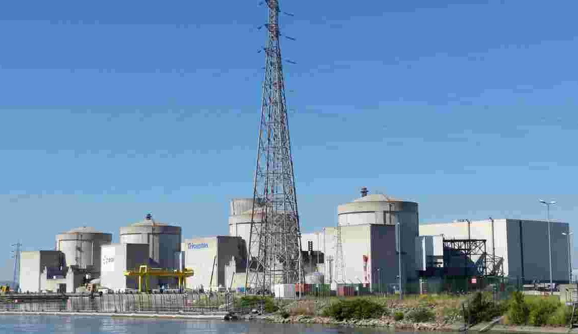 Quel est le rôle de l'autorité de sureté nucléaire??