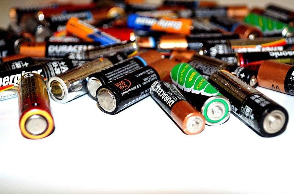 Ce qu'il faut savoir sur le recyclage des piles et batteries