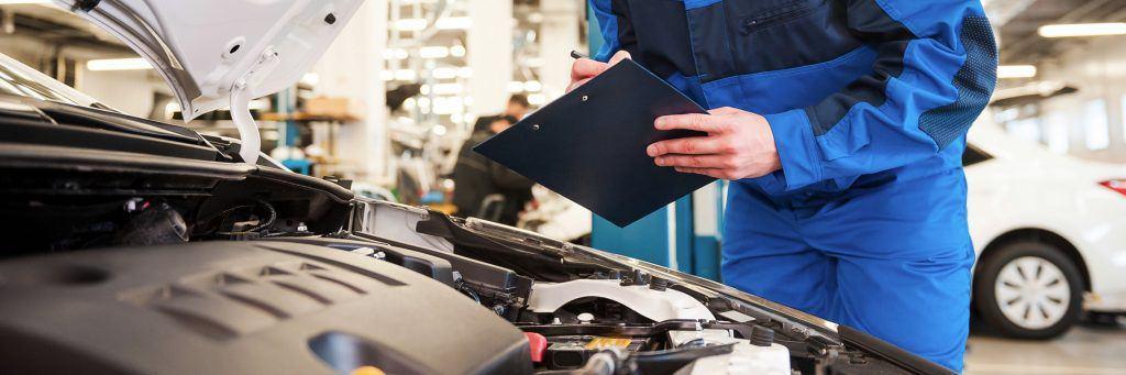 Quels sont les avantages de confier l'entretien de votre véhicule à un professionnel ?