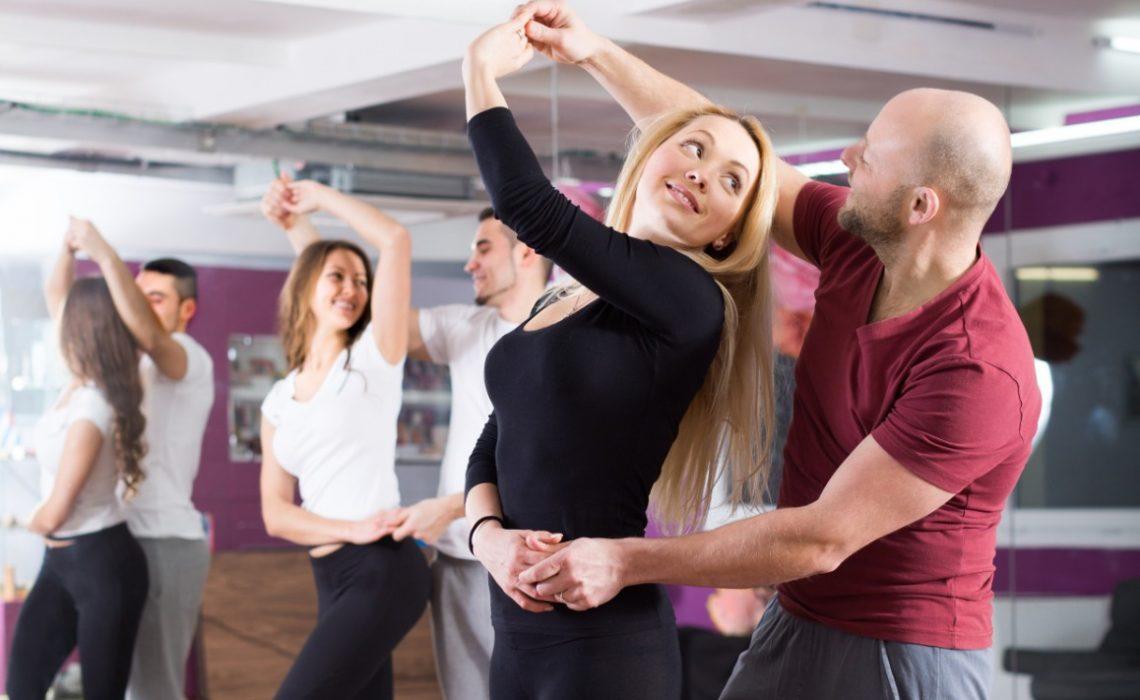 Les différents types de danses de salon