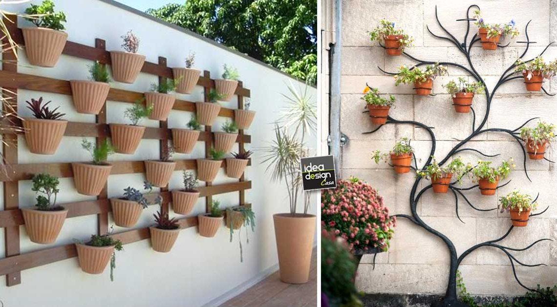 Les décorations extérieures pour la maison