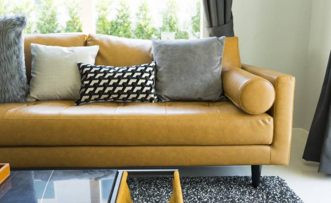 Comment déterminer si un canapé en cuir est de qualité ?