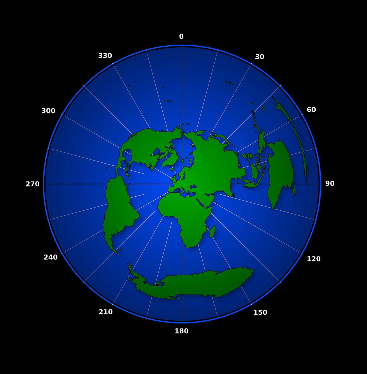 Comment le Consuel mesure la terre ?