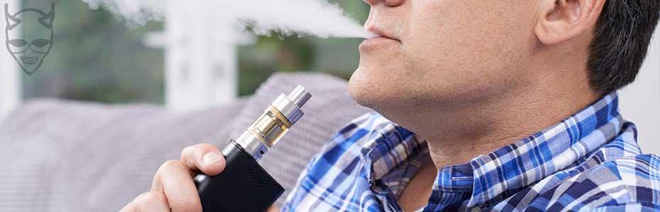 E-cigarette : éviter les erreurs