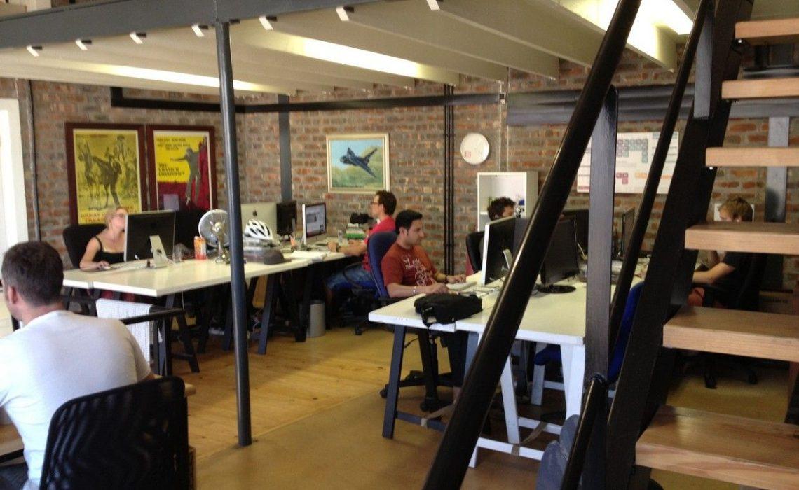 4 conseils pour créer un espace de coworking