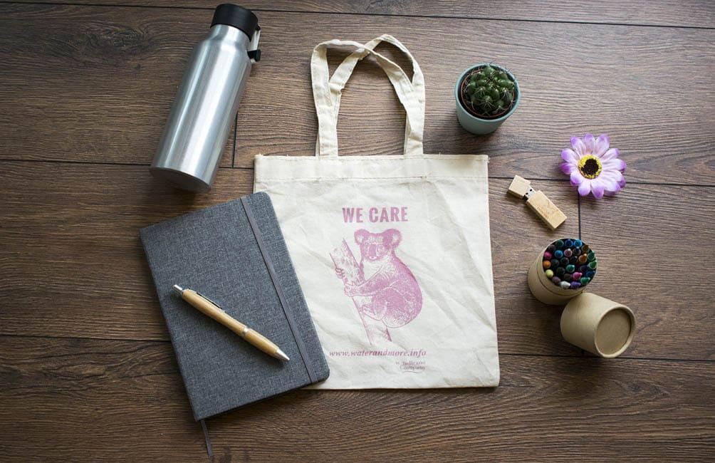 Pourquoi utiliser des totes bags pour sa stratégie marketing?