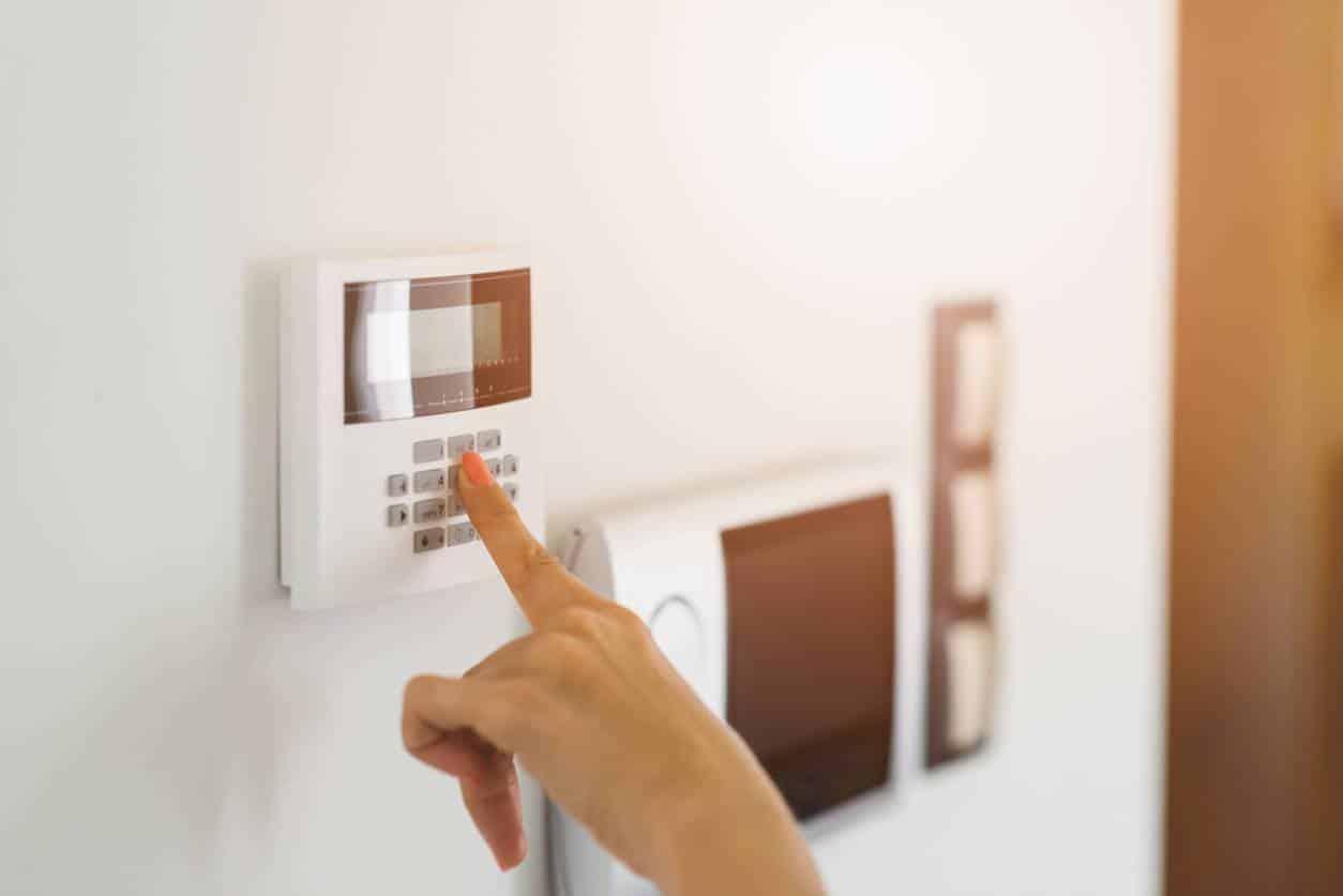 alarme maison avantages télésurveillance