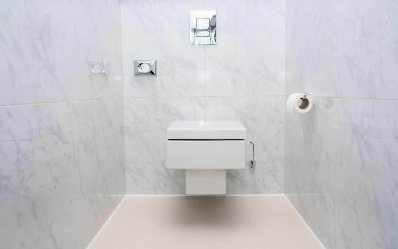 travaux de rénovation de salle de bain à moindre coût