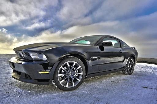 L'impression 3D dans l'industrie automobile