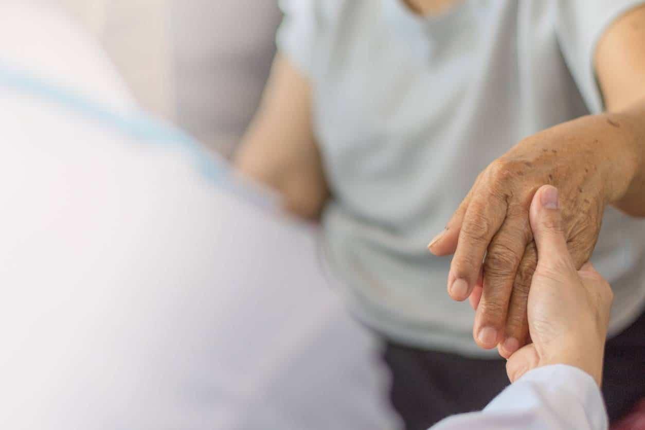 maintien à domicile personnes âgées