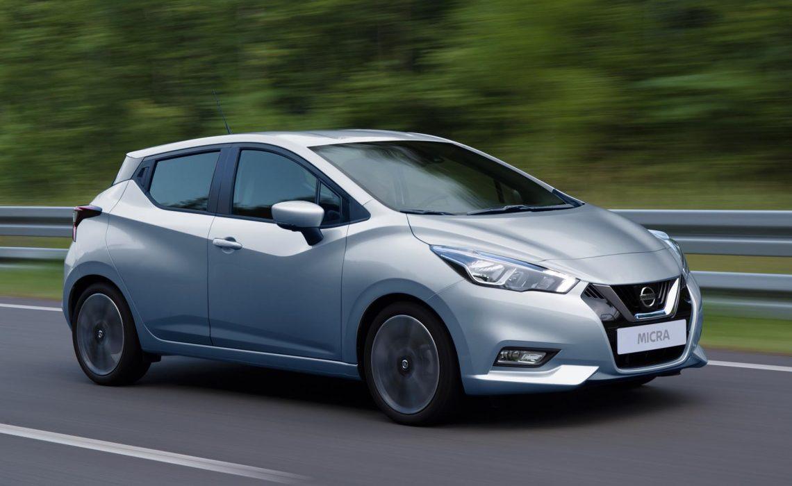 Quels sont les atouts de la Nouvelle Nissan Micra ?