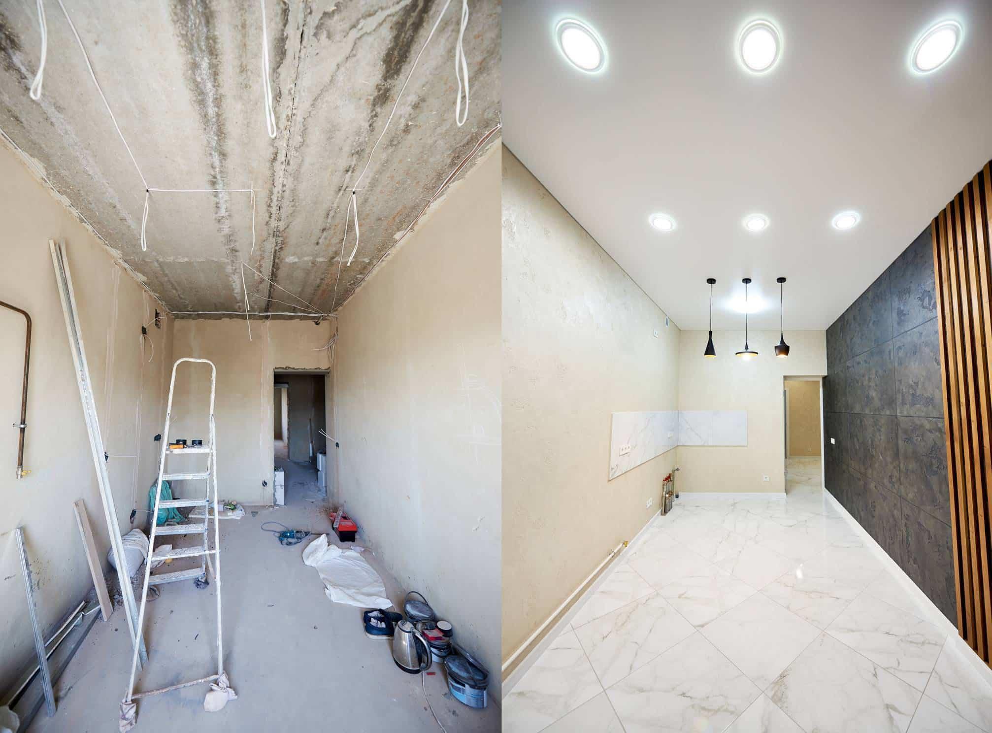 rénover son logement à moindre coût