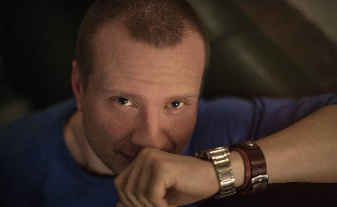 Le bracelet ancre pour homme