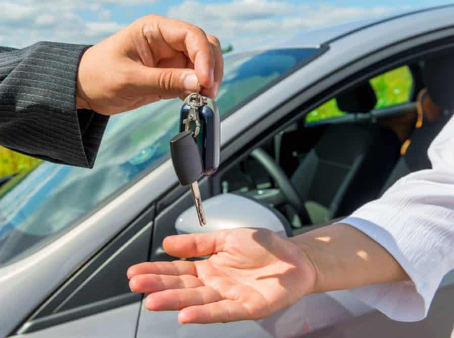Comment acheter une voiture neuve chez un mandataire auto ?