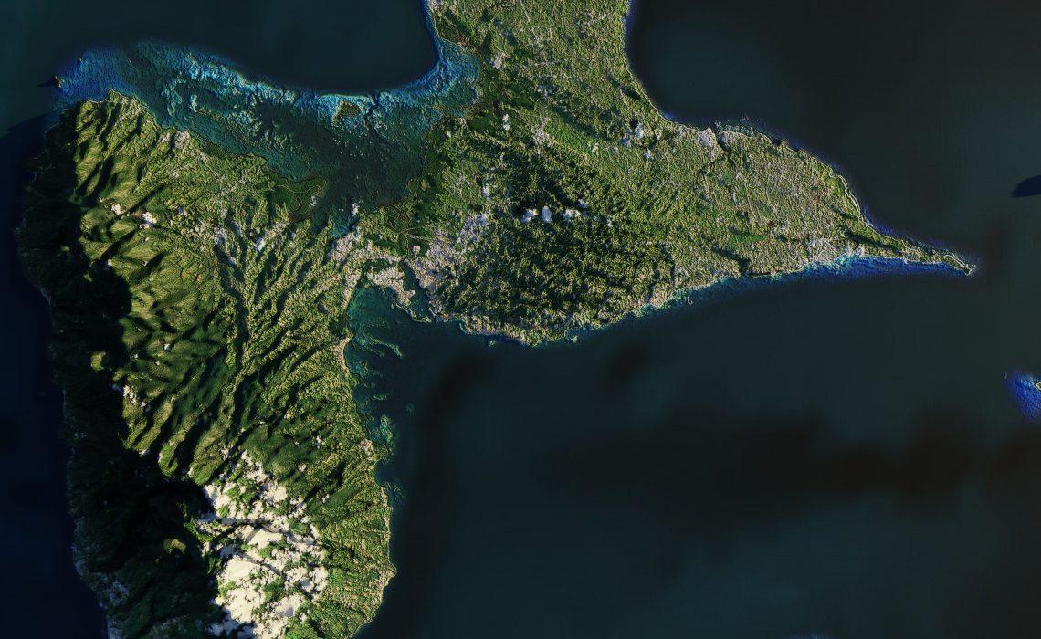 L'impact de la crise du Covid-19 sur l'économie de la Guadeloupe