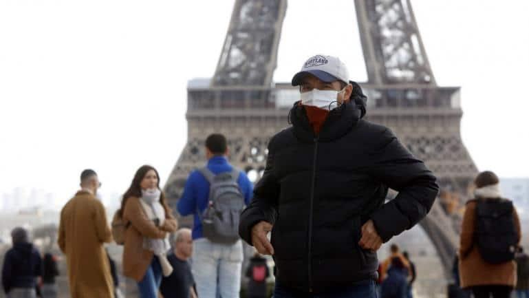 Coronavirus : quel est l'intérêt de porter un masque ?
