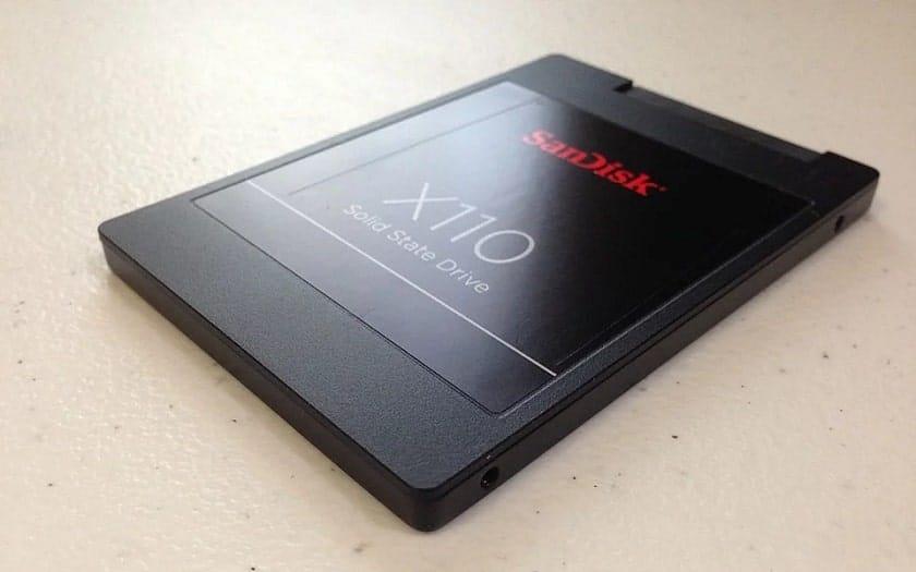 Quel est le SSD le plus rapide ?