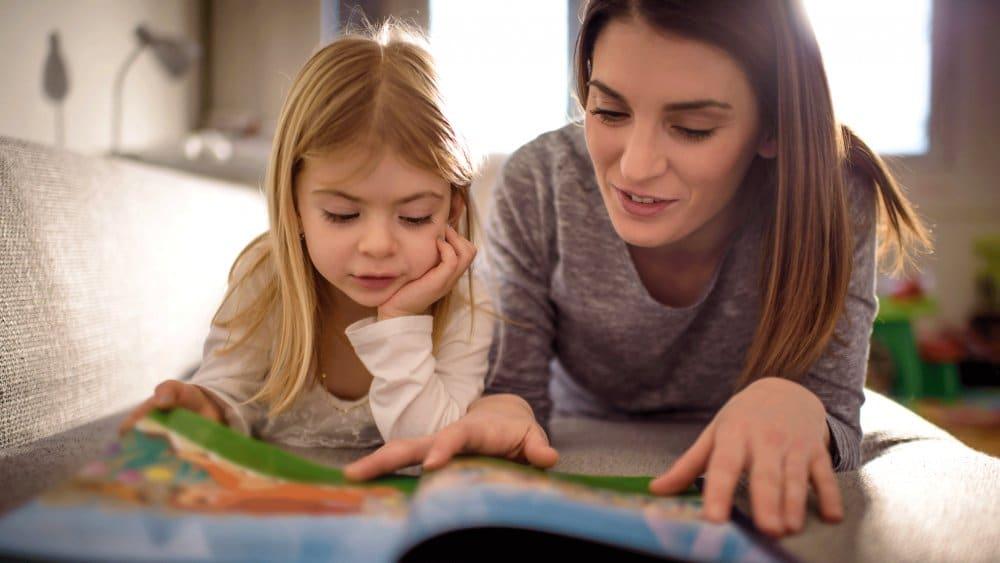 Quelles sont les étapes pour apprendre à lire ?
