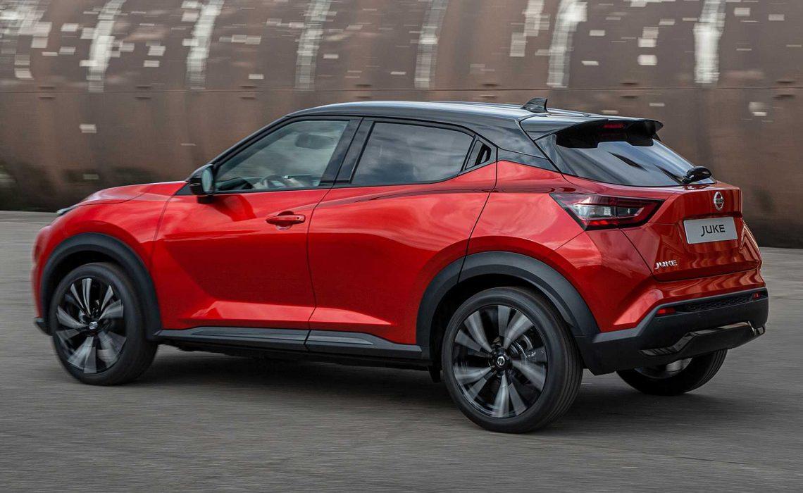 Nissan Juke 2020 : les premières impressions sur ce modèle