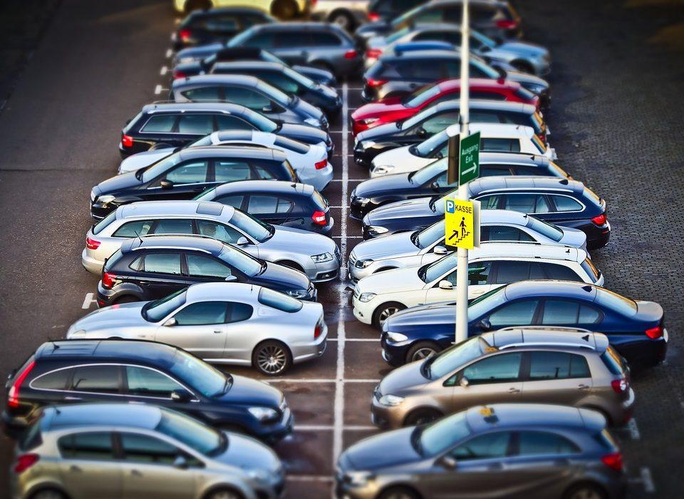 Parking privé à Roissy : pourquoi faire ce choix?
