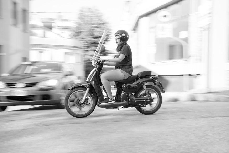 Comment bien assurer son scooter ?